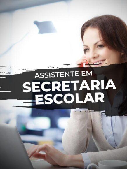 Assistente de Secretaria
