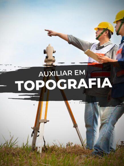 Capacitação Profissional em Topografia