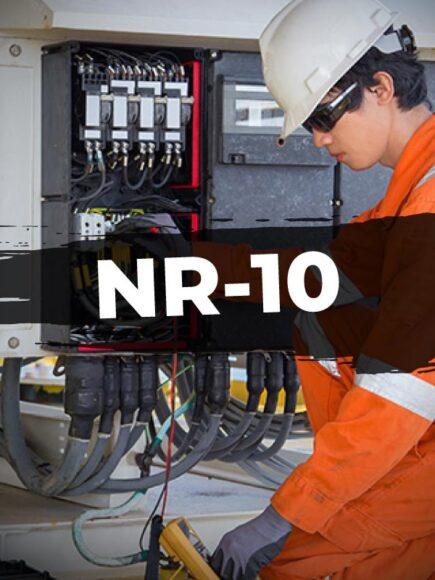 NR10 – Prevenção