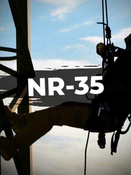NR35 – Trabalho em Altura