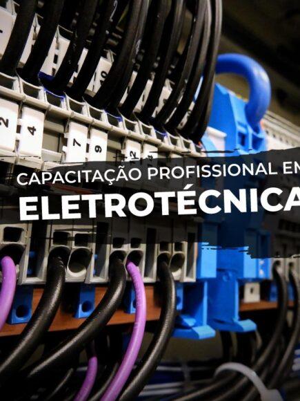 Capacitação Profissional em Eletrotécnica