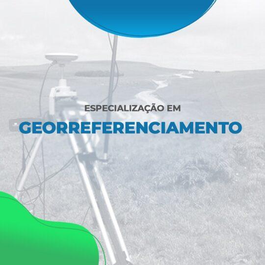 curso de georreferenciamento