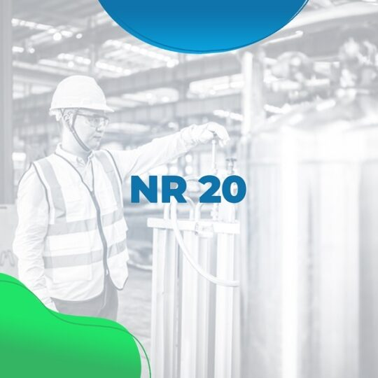 Curso NR-20